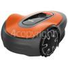 Flymo EasiLife 500 EasiLife GO 500 Robotic Lawnmower
