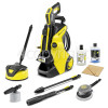 Karcher K5 Power Control Car & Home Pressure Washer