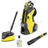 Karcher K7 Premium Smart Control Home Pressure Washer