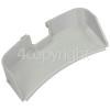 Samsung WF9904RWE Handle Cover - White