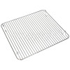 Whirlpool ACH587WH/01 Grill Pan Grid : 378x340mm