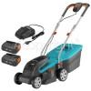Gardena PowerMax™ Battery Cordless Lawnmower