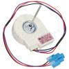 Flavel Freezer Fan Motor : Panasonic ZYD-2J-6.5-H 220-240V 6.5W 80MA