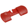 Bosch PSR 12 VE Adjusting Slide - Red