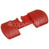 Bosch PSR 2.4V Adjusting Slide - Red