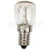 Caple Universal 25W Oven Lamp SES/E14 240V