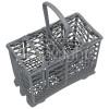 Teka Cutlery Basket Grey DW7-45 Fi