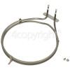 Bosch MBA5350S0B/01 Fan Oven Element
