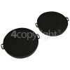 Stoves Carbon Filter