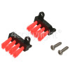BISSELL Instaclean Wash 20716 Side Brushes (L & R)
