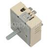 Hotpoint BE42B Single Hob Energy Regulator : EGO 50 52071 070