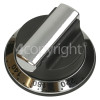 Rangemaster Cooker Thermostat Control Knob