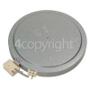 Hotpoint CRC740C Heater 2300W/D230 Fu S/spia
