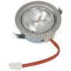 Neff D89ER22N0B/01 Halogen Lamp Complete : Forma E Funzione With G9 20W ( 9000838132 )