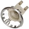 Bauknecht 90245140 OV G00 S Holder Lamp Rear