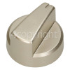 Belling 444447975 Stainless Steel Finish Cooker Control Knob