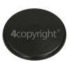 Delonghi Wok Burner Inner Cap : 60mm Dia.
