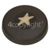 Creda 42305 Ignition Push Button - Brown