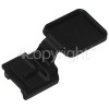 Sony Wind Screen Adaptor Black