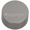 Samsung PKG001 Oven Control Knob - Silver