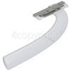 Beko Fridge Door Handle - White