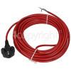 Bosch AHS 50-16 Power Supply Cord