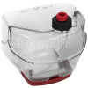 Bissell SpotClean Pro 1558N Clean Water Tank Assembly - Red Berends