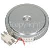 Beko BGR6461 Small Ceramic Hob Hotplate Element - 1200W
