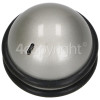 Baumatic B205SS-A Knob W1 Gas Ss And Orange
