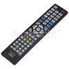 JVC Classic Irc87424 Remote Control