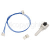 Whirlpool NTC Temperature Sensor / Probe-feeler : Rast 2.5