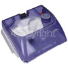 BISSELL CleanView Deep Clean 18Z7E Bottom Water Tank Assembly - Purple