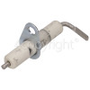 Stoves Hob Hotplate Electrode / Spark Plug Only