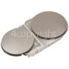 Grundig Basic Induction Coil 2 / 200PX160 Ips-left ; EGO 75.08014.510
