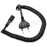 4ourhouse Approved part 2 Pin Shaver Lead - 150cm