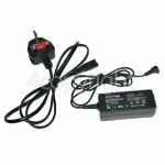 4ourhouse Approved part CAA0720G Laptop AC Adaptor - UK Plug