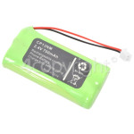 4ourhouse Approved part Compatible CP13NM Cordless Phone Battery