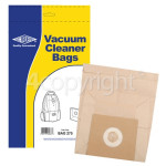 4ourhouse Approved part V Paper Dust Bag (Pack Of 5) - BAG275