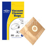 4ourhouse Approved part 72 Dust Bag (Pack Of 5) - BAG147