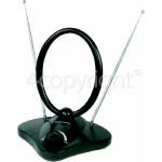 Genuine Skytronic Amplified TV / DAB Aerial - UK Plug