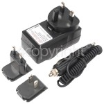 4ourhouse Approved part MH-25 Charger - UK/EU Plug