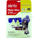 Genuine Inkrite A4 Professional Photo Paper