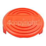 Genuine Black & Decker Strimmer Spool Cover