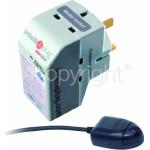 Genuine Oneclick TVA106 Intelliplug Energy Saver Control