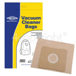 4ourhouse Approved part DV (35600765) Dust Bag (Pack Of 5) - BAG263