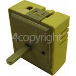Genuine Hotpoint Energy Regulator EGO 50.52071.070