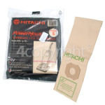 Genuine Hitachi Dust Bag (Pack Of 5)