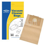 4ourhouse Approved part ZR76 Dust Bag (Pack Of 5) - BAG23