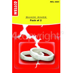 Wellco Premium Replacement Lampholder Shade Rings