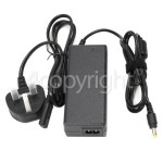 4ourhouse Approved part Laptop AC Adaptor - UK Plug